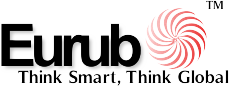 Logo Eurub Group Inc